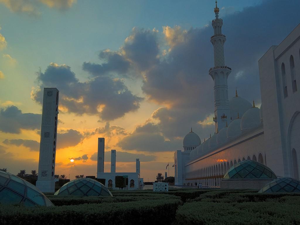 UAEmosque