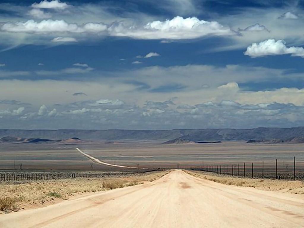 namibianRoad