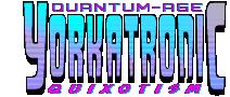 Yorkatronic